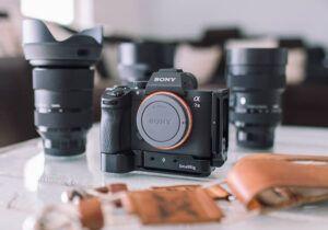 Sony A7 III Systemwechsel von der Canon 5D IV - Beitragsbild